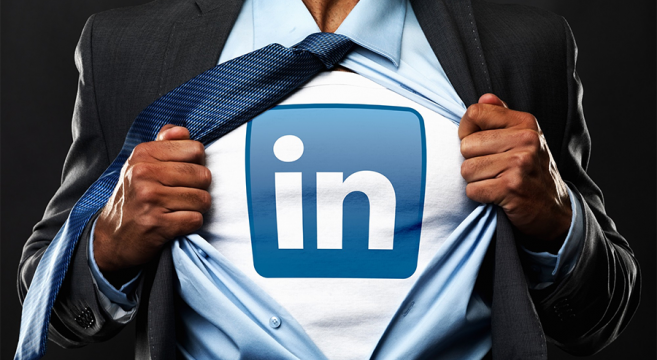 Hero Corp Discover The Advantages Of Using Linkedin To Sell Your Brand