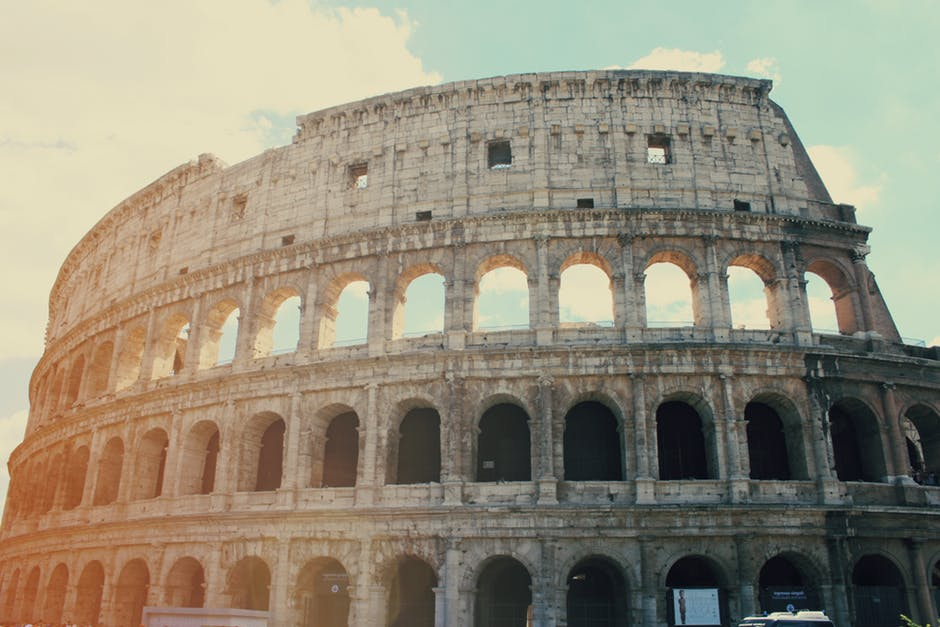 Hero Corp's CEO takes Eight Top Performers to Rome for Networking Event!